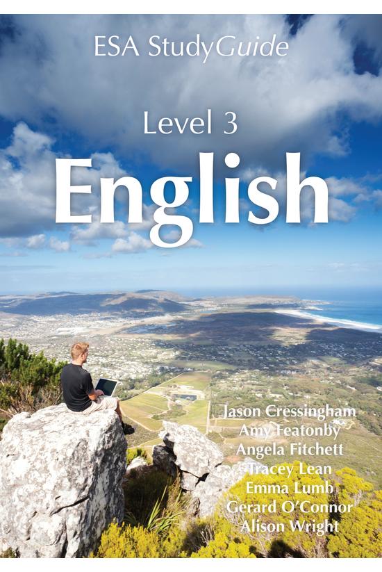 Ncea Level 3 English Study Gui...