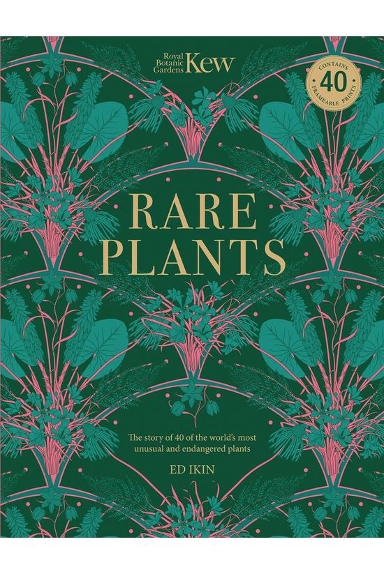 Kew - Rare Plants