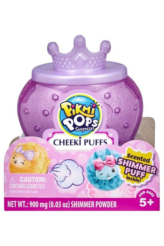 Pikmi Pops Cheeki Puffs Assort...