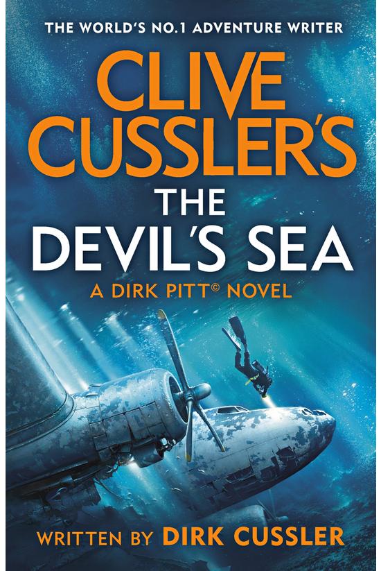 Clive Cussler's The Devil's Se...