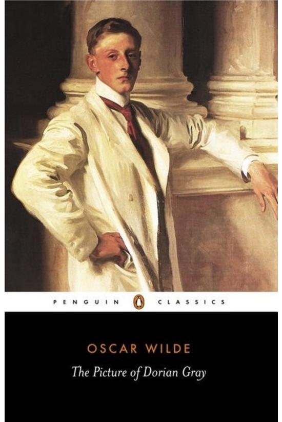 Penguin Classics: The Picture ...