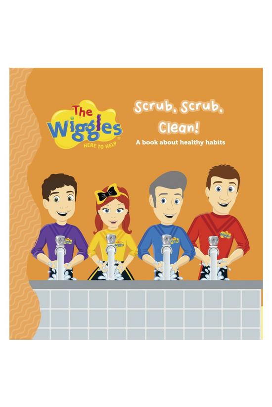 The Wiggles Here To Help: Scru...