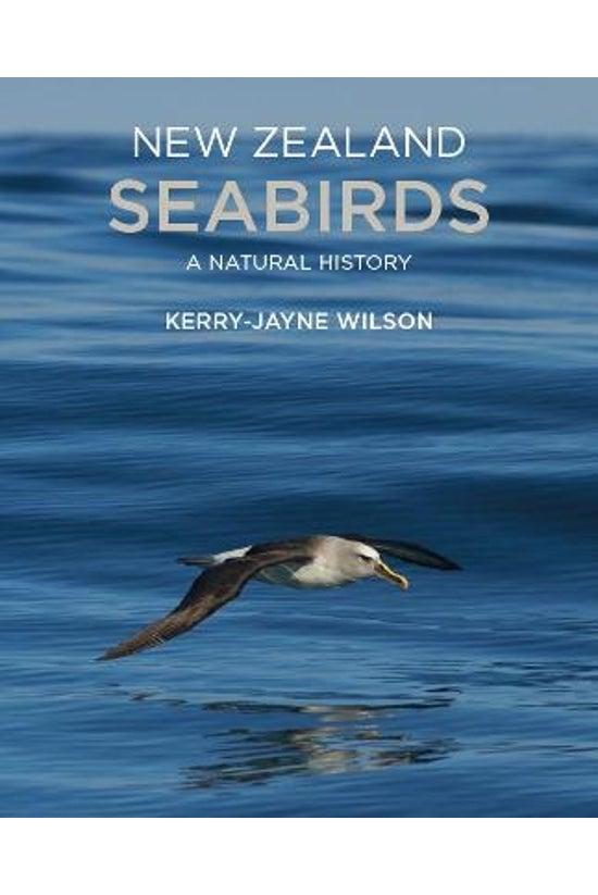 New Zealand Seabirds