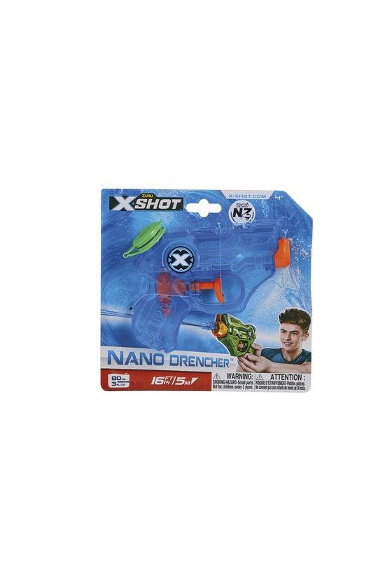X-shot Nano Drencher Water War...