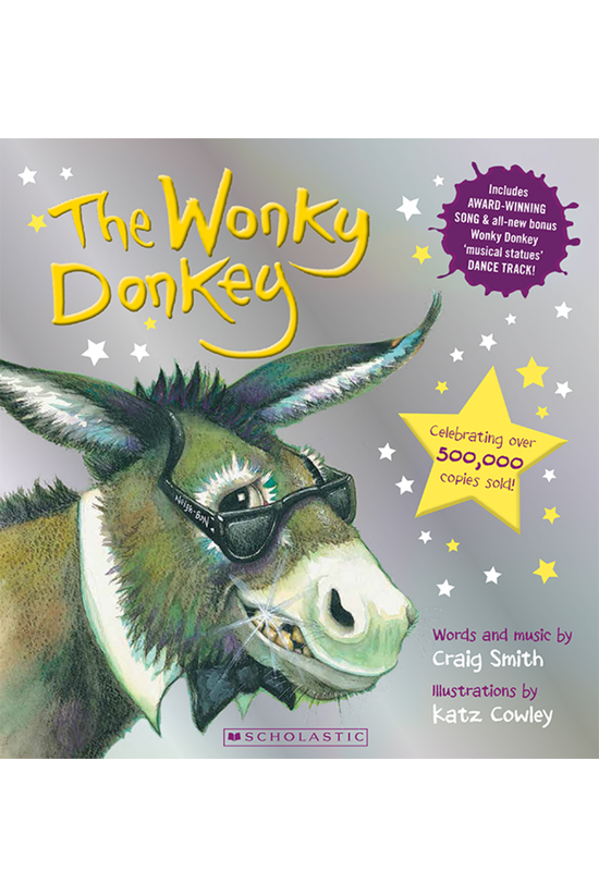 Wonky Donkey Celebration Editi...