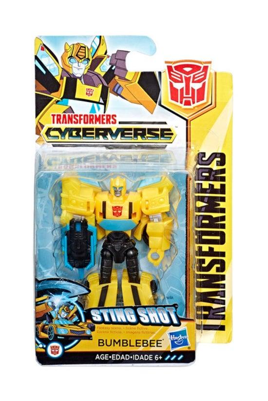 Transformers: Cyberverse Scout...