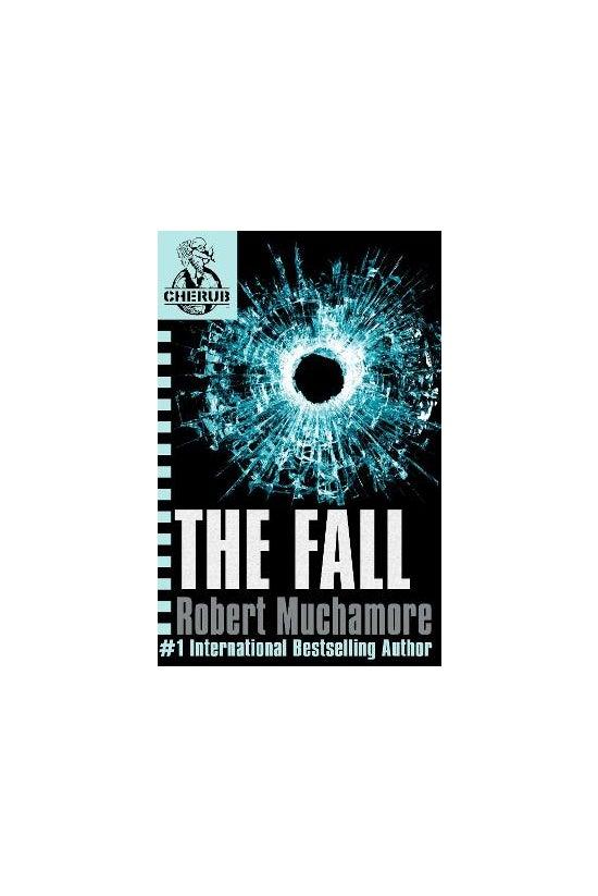 Cherub #07: The Fall