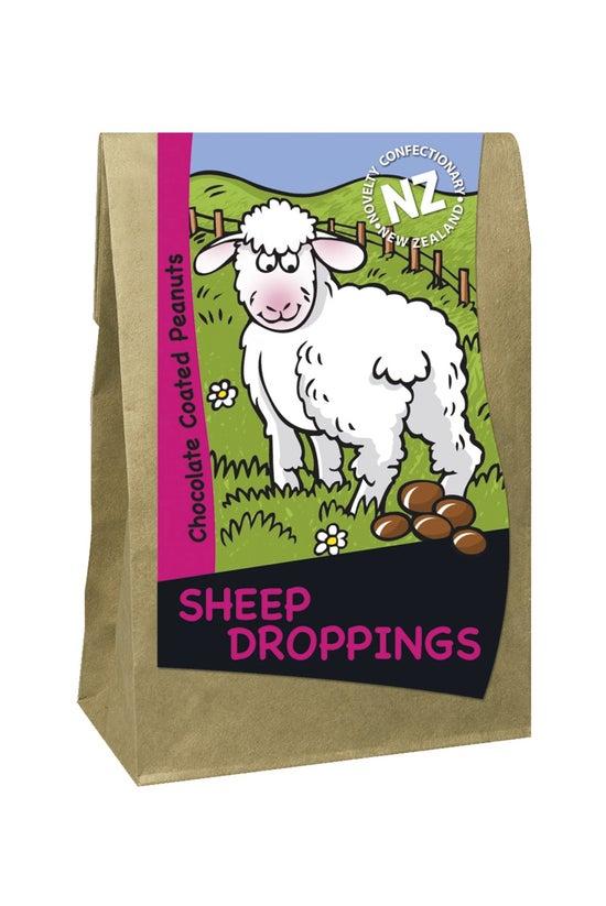 Chocolate Sheep Droppings