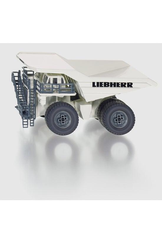 Siku Liebherr T 264 Mining Tru...