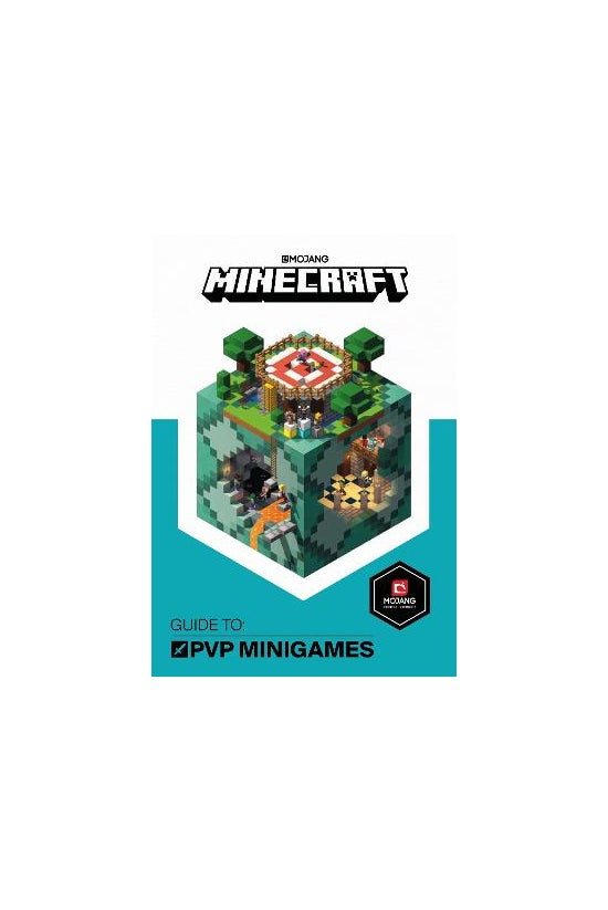 Minecraft Guide To Pvp Minigam...