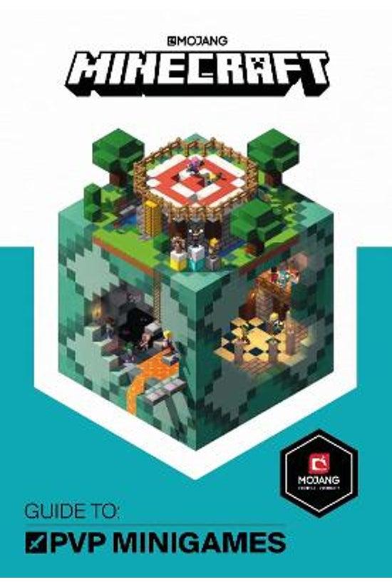 Minecraft Guide To Pvp Minigam...
