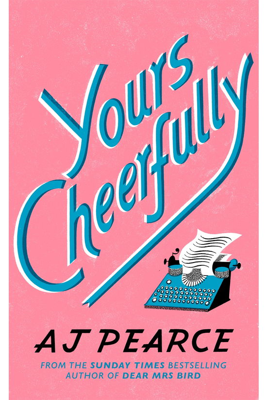 Yours Cheerfully