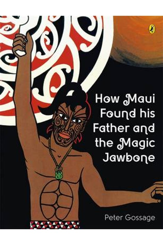 How Maui Found His Father And ...