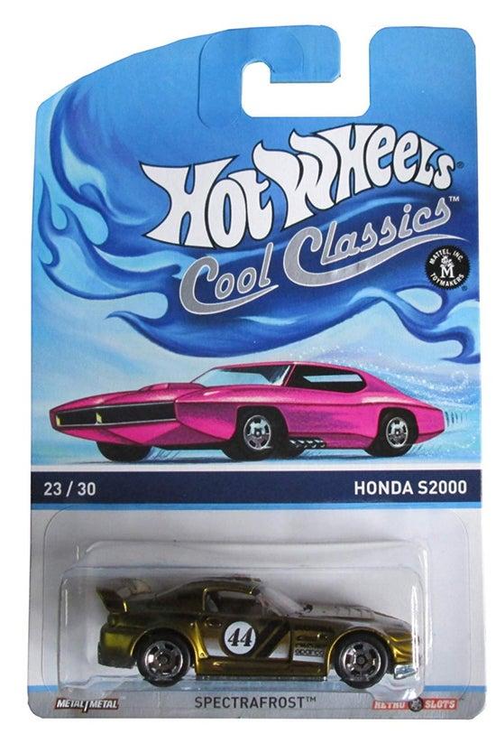 Hot Wheels Cool Classic Vehicl...