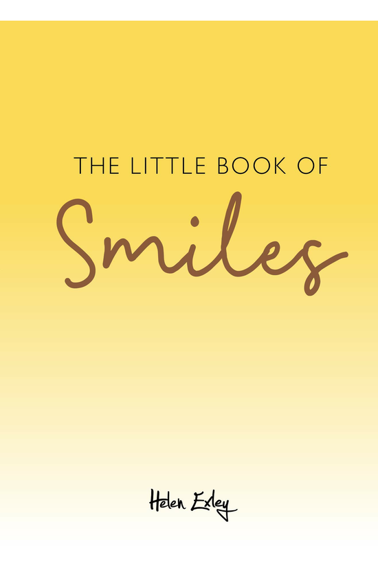 The Little Book Of Smiles