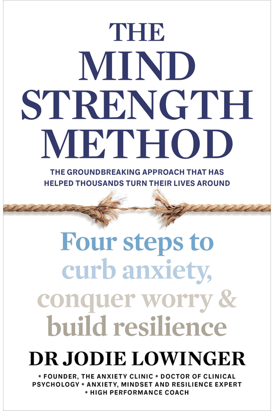 The Mind Strength Method