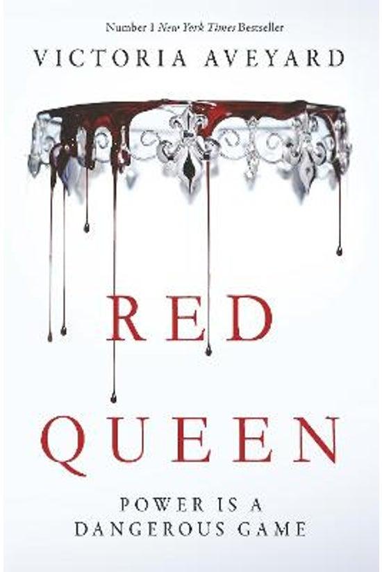Red Queen #01: Red Queen