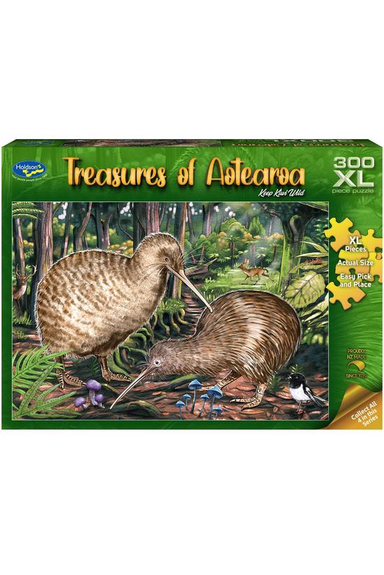 Treasures Of Aotearoa 300xl Pi...