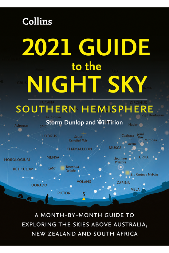 2021 Guide To The Night Sky So...