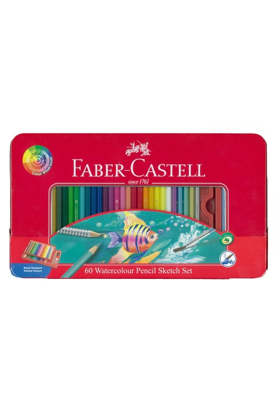 Faber-castell Watercolor Penci...