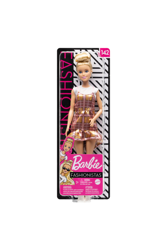 Barbie Fashionista Doll Assort...
