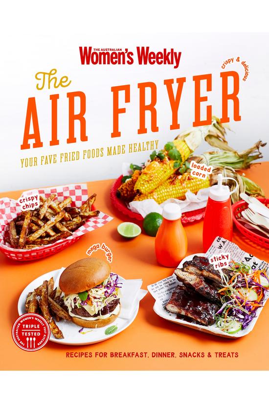 Women's Weekly Air Fryer
