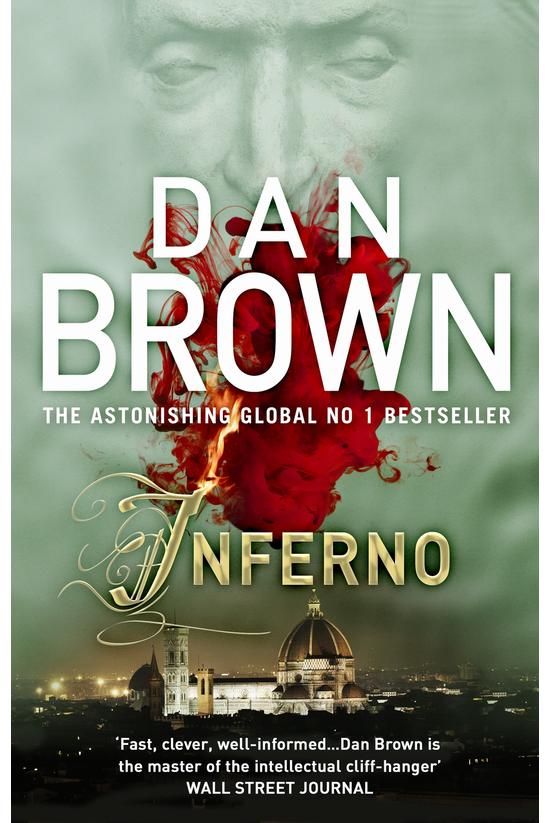 Robert Langdon #04: Inferno
