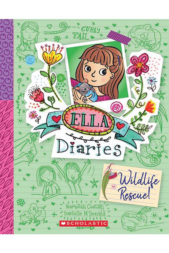 Ella Diaries #18: Wildlife Res...