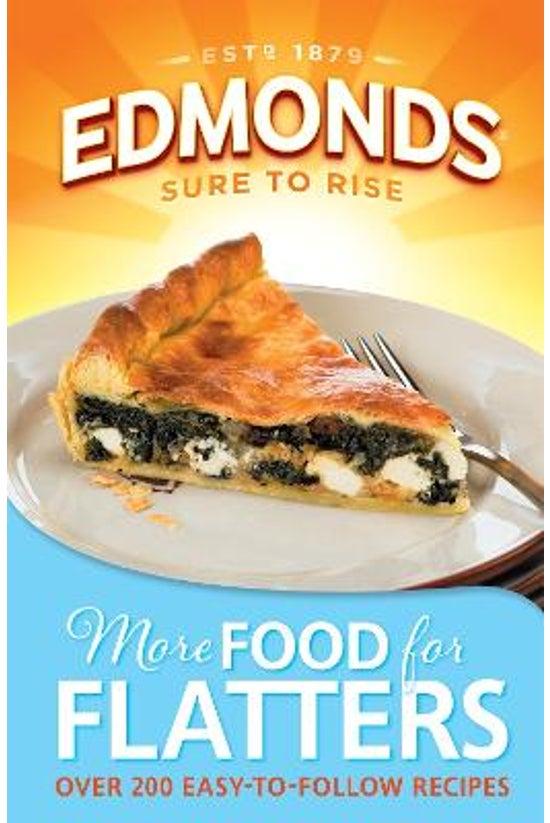 Edmonds More Food For Flatters