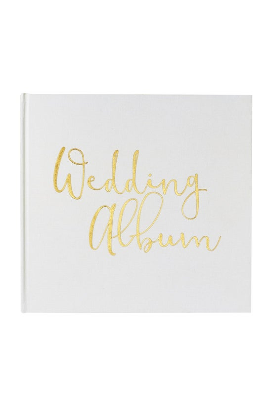 Noted Wedding Photo Album Crea...