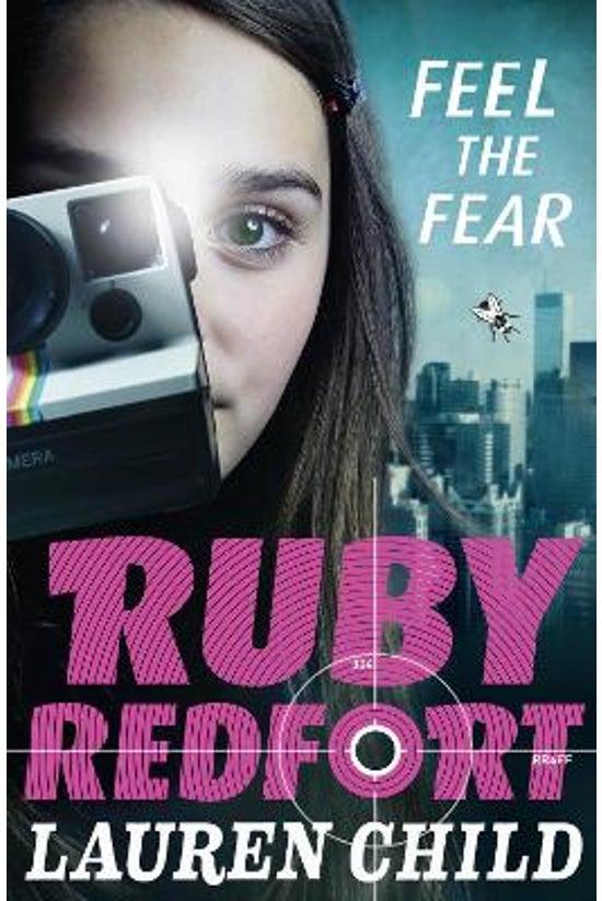 Ruby Redfort #04: Feel The Fea...