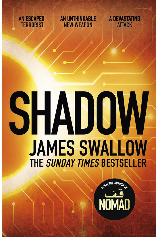 Rubicon #06: Shadow