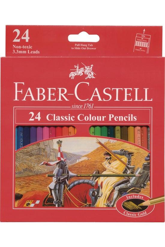 Faber Castell Classic Colour P...