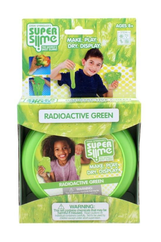 Super Slime Radioactive Green