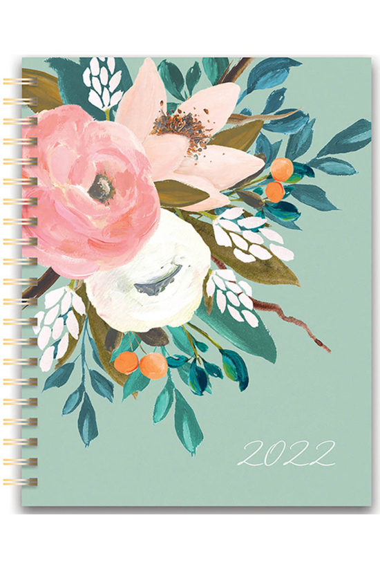 2022 Diary Extra Large Week Pe...