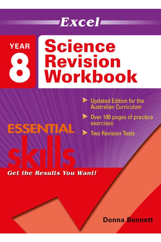 Excel Essential Skills Year 8 ...