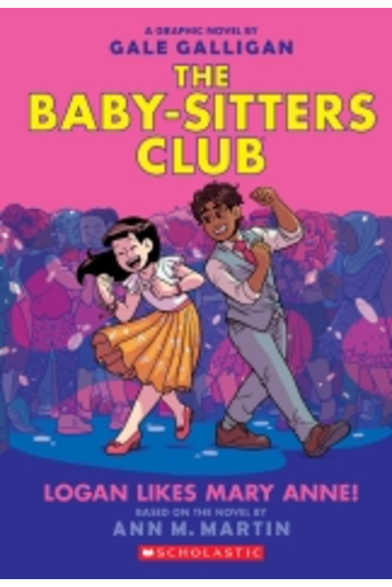 The Baby-sitters Club #08: Log...