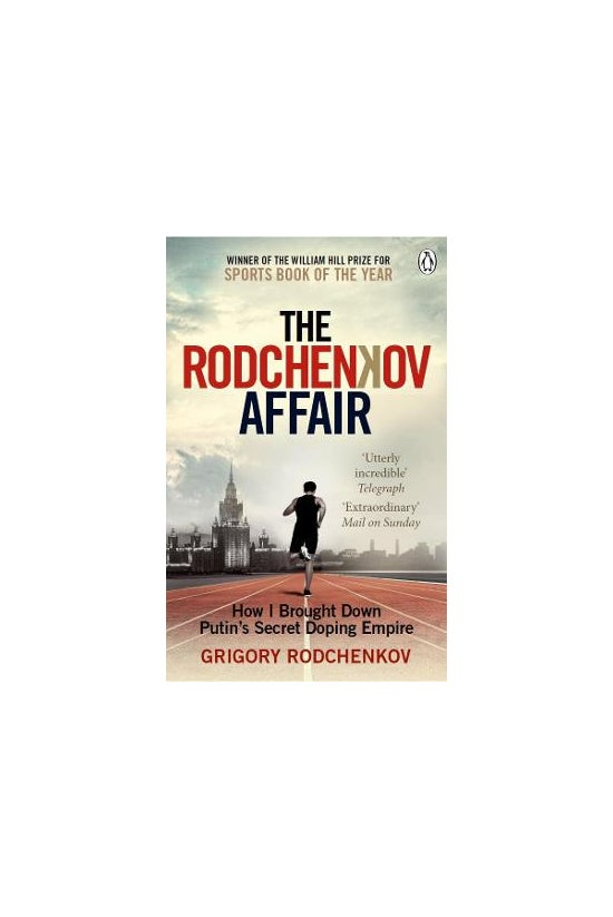 The Rodchenkov Affair