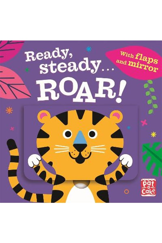 Ready Steady... Roar!