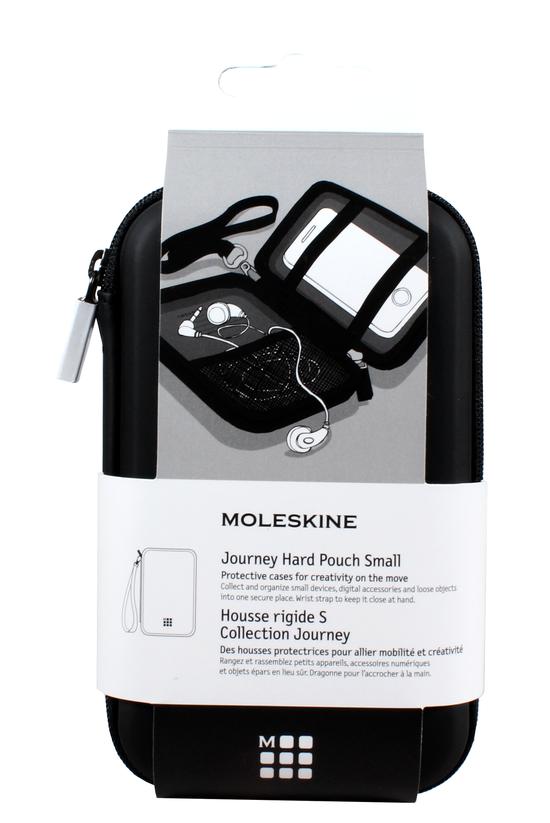 Moleskine Journey Hard Pouch S...