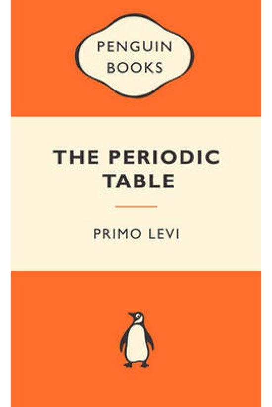 Popular Penguin The Periodic T...