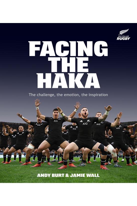 Facing The Haka