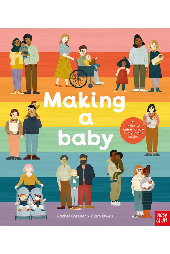 Making A Baby: An Inclusive Gu...