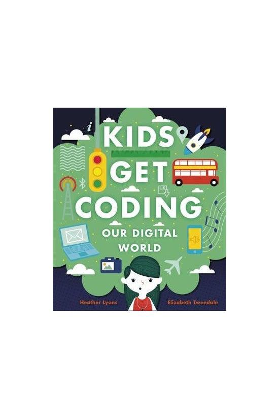 Kids Get Coding #3: Our Digita...
