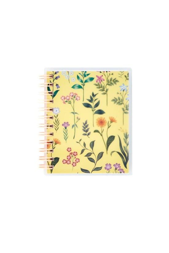 Whsmith Botanique A7 Notebook ...