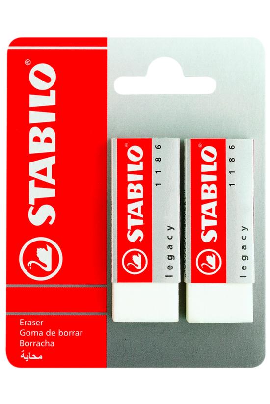 Stabilo Legacy Eraser Large Pa...