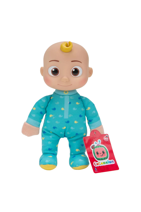 Cocomelon Basic Little Plush A...
