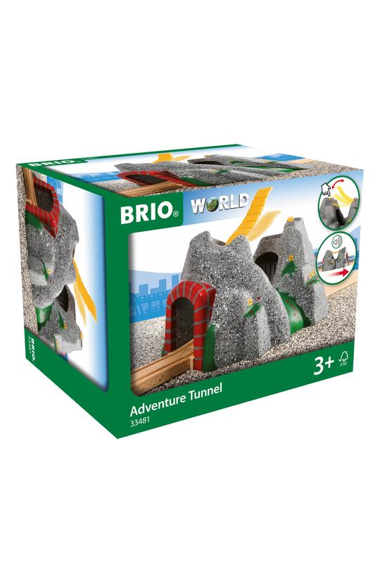 Brio World: Railway Adventure ...