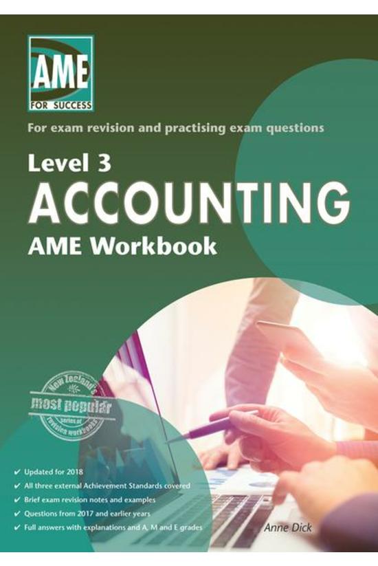 Ame Level 3 Accounting Workboo...