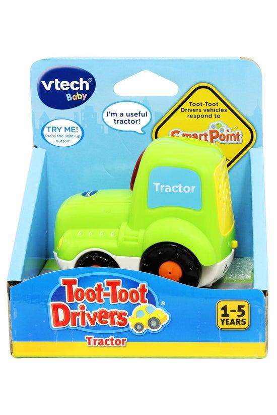 Vtech Toot Toot Drivers Assort...